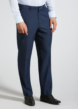 Crosby Regular Fit Suit Trousers - JACKET & TROUSERS FOR £50