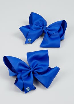 Kids 2 Pack Jojo Siwa Bows (One Size)