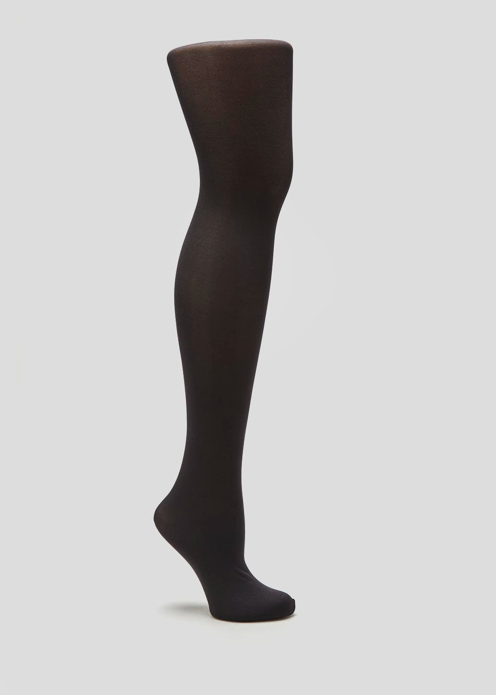 71175b17c 3 Pack 60 Denier Tights – Black – Matalan
