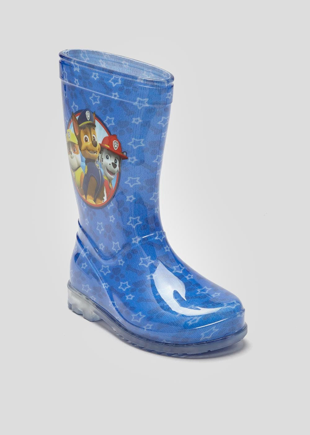 Kids Girls Paw Patrol  Wellies Younger 4-12 Wellingtons wellys