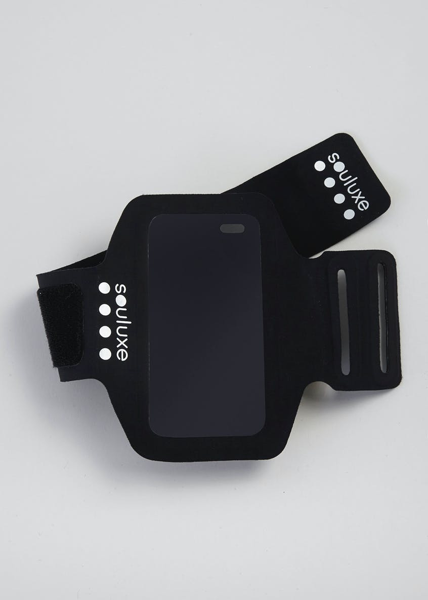 Souluxe Running Armband (One Size)