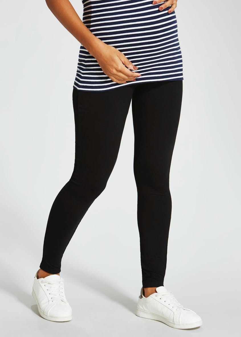 Maternity Over Bump Leggings