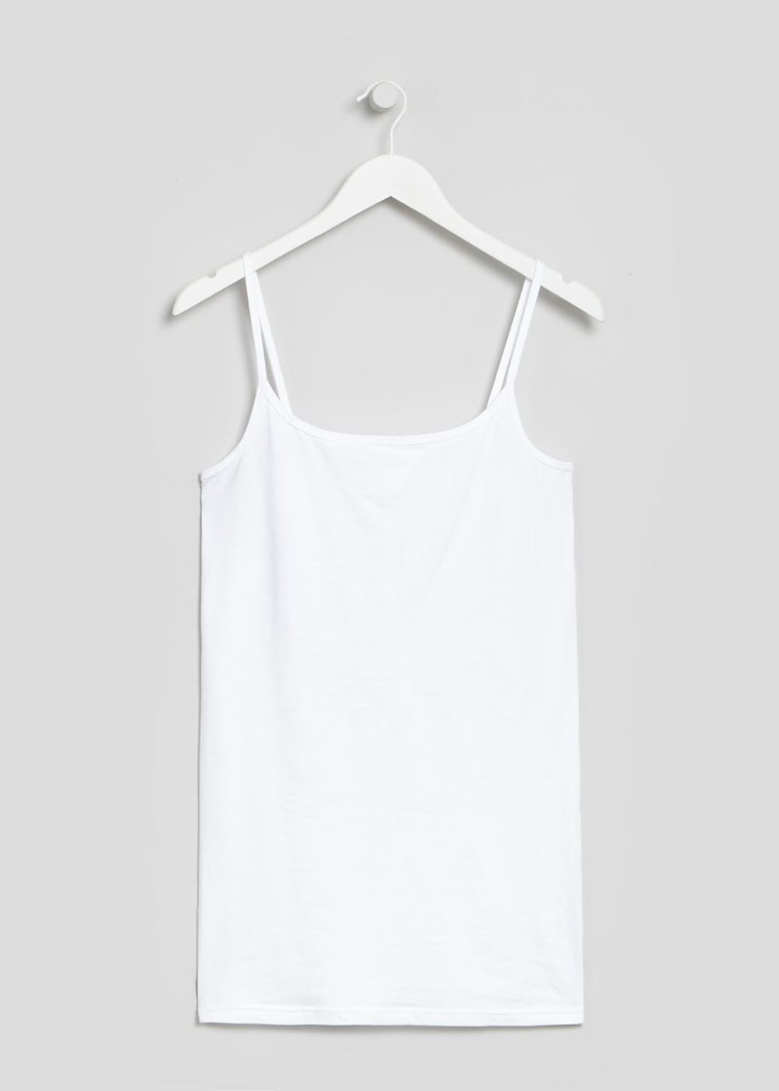 Basic Longline Cami Top