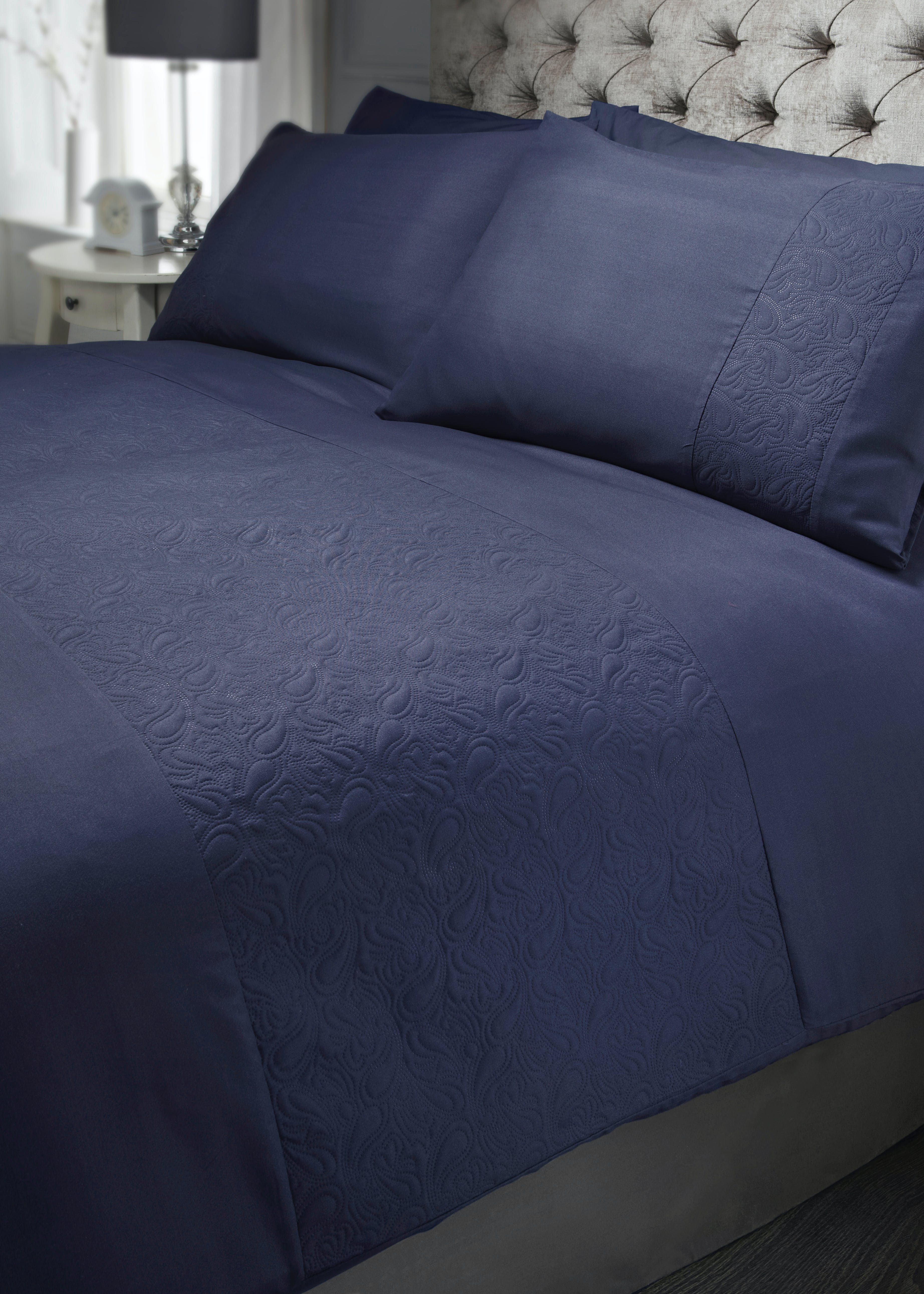 quilted duvet cover. Quilted Duvet Cover A