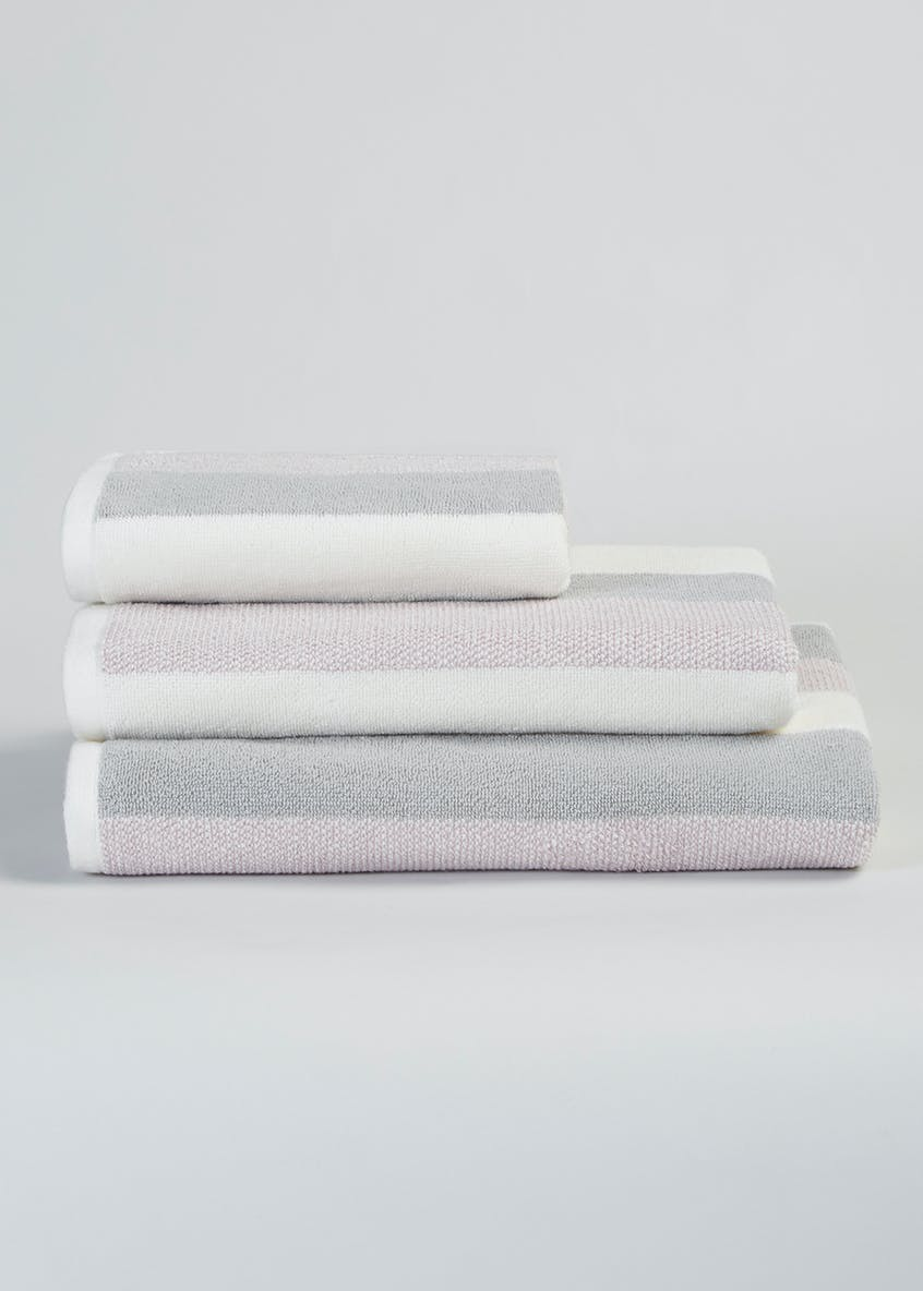 100% Turkish Cotton Towels