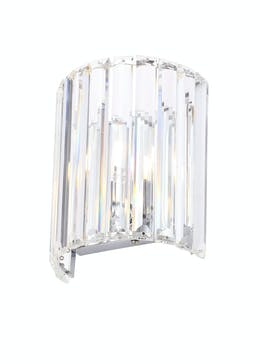 Selene Wall Light (H20cm x W16cm)