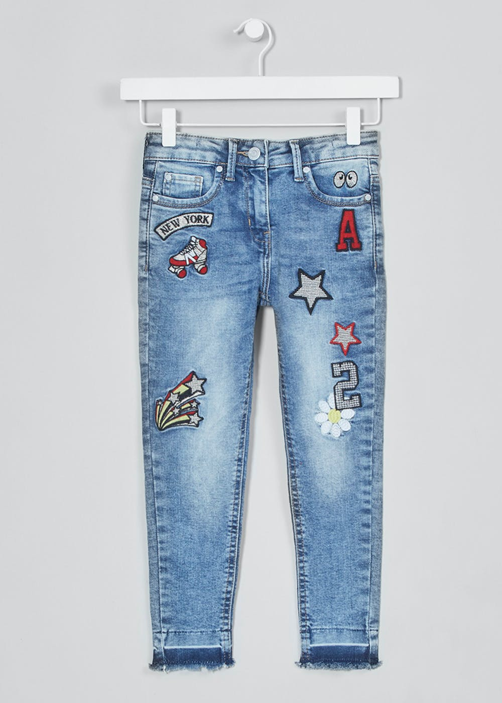 Jeggings age 3 4