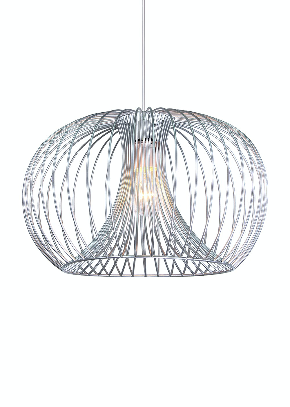 Alberta easy fit lamp shade h25cm x w25cm silver matalan alberta easy fit lamp shade h25cm x w25cm aloadofball Image collections