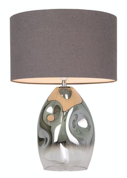 Sidney Table Lamp (H51cm x W36cm)