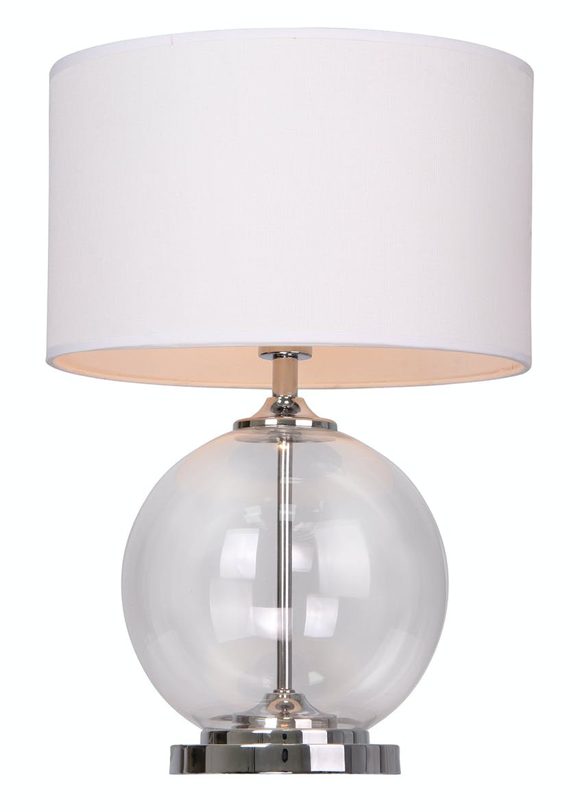 Cambridge Large Table Lamp (H52cm x W37cm)