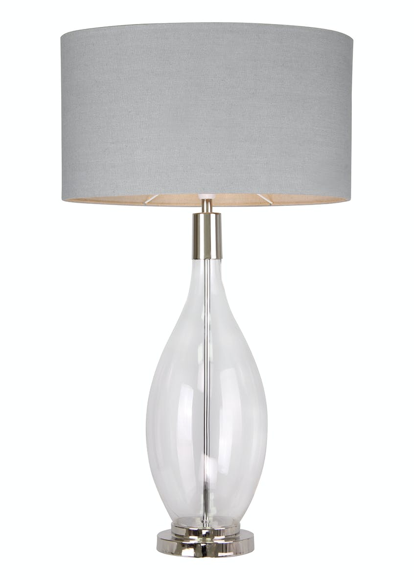 Hampstead Small Table Lamp (H55cm x W31cm)