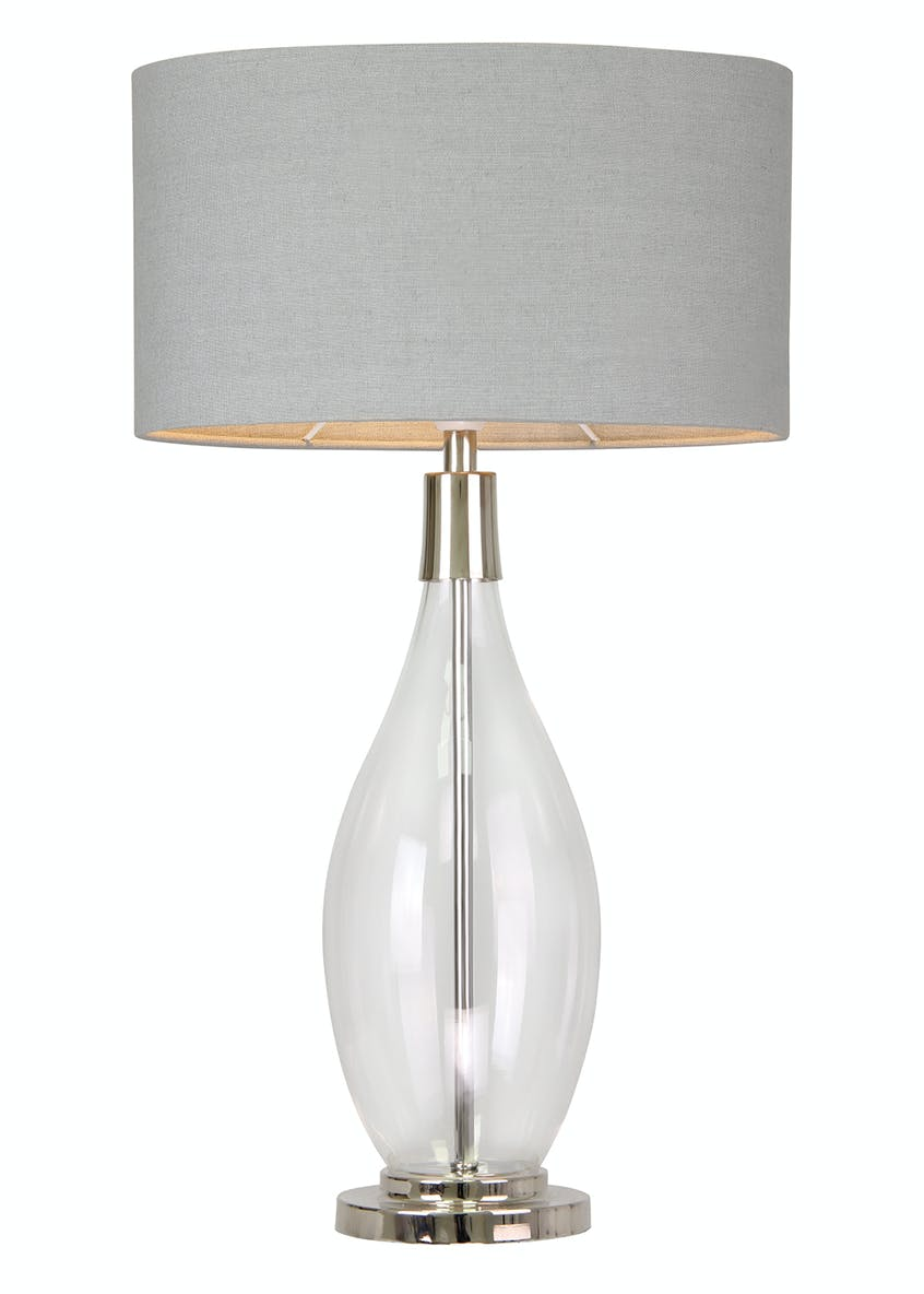 Hampstead Large Table Lamp (H74cm x W42cm)