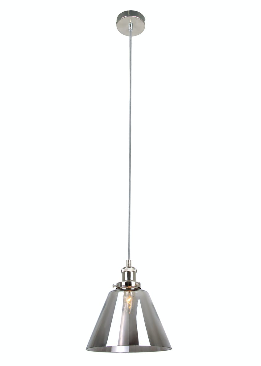 Grove Pendant Light (H110cm-30cm x W23cm)