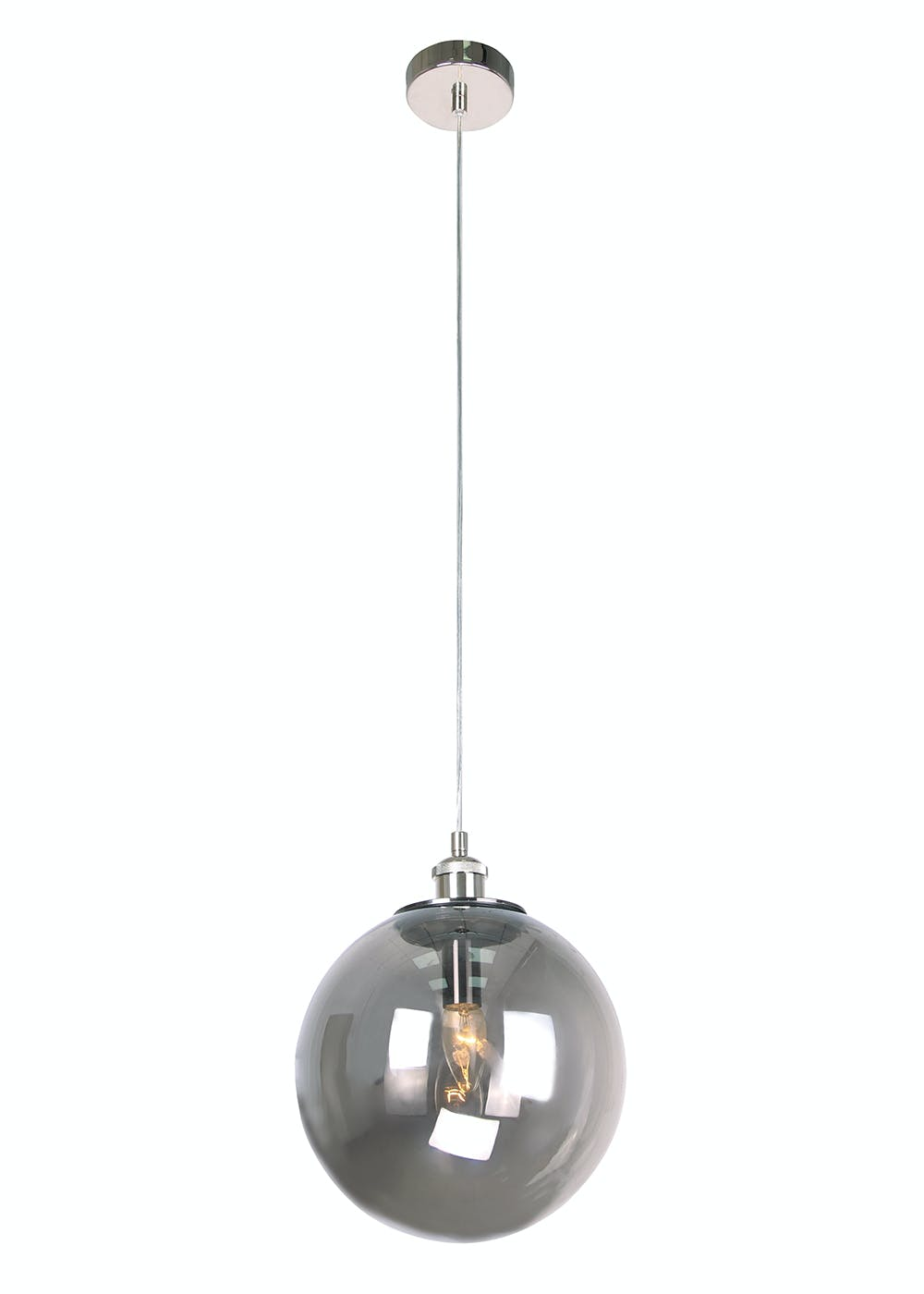 cafe modern heads lindsey glass light cloth chandelier product kitchen in lighting lamp adelman screw shop pendant branching globe bubble for