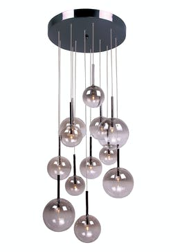Hyde Cluster Light (H106cm-50cm x W46cm)