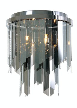 Victor Chandelier Flush Light (H42cm x W36cm)