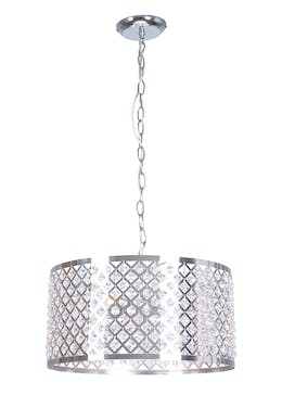 Francesca Pendant Light (H80cm-45cm x W40cm)