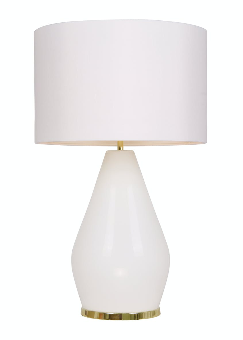 Sara Table Lamp (H57cm x W35cm)