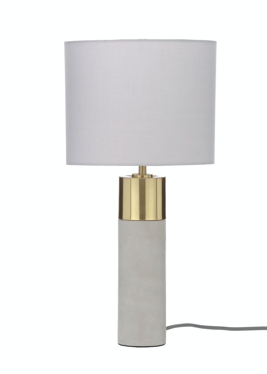 Titan Table Lamp (H50cm x W25cm)