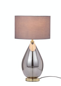 Odyssey Table Lamp (H46cm x W30cm)