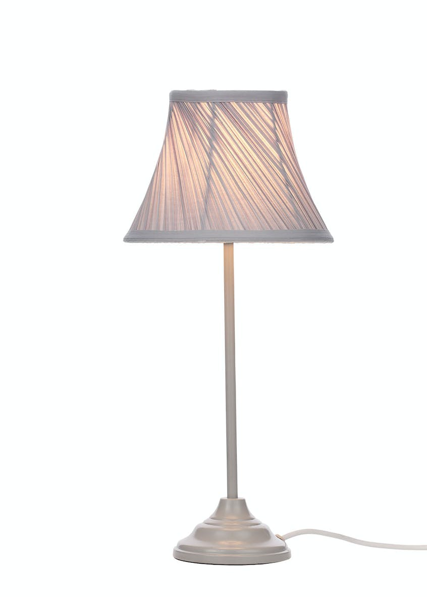 Nix Table Lamp (H49cm x W22cm)
