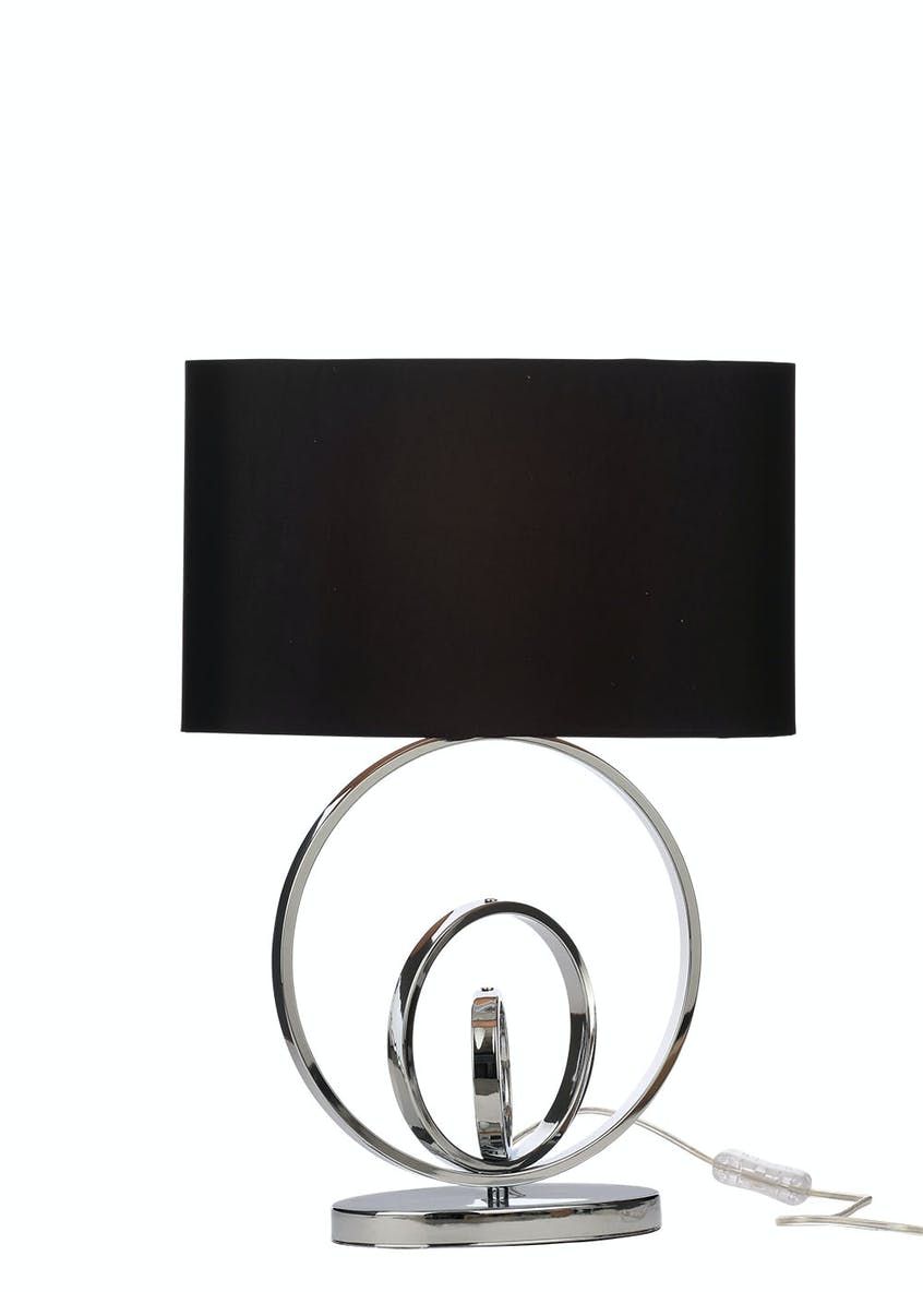 Neptune Table Lamp (H42cm x W29cm)