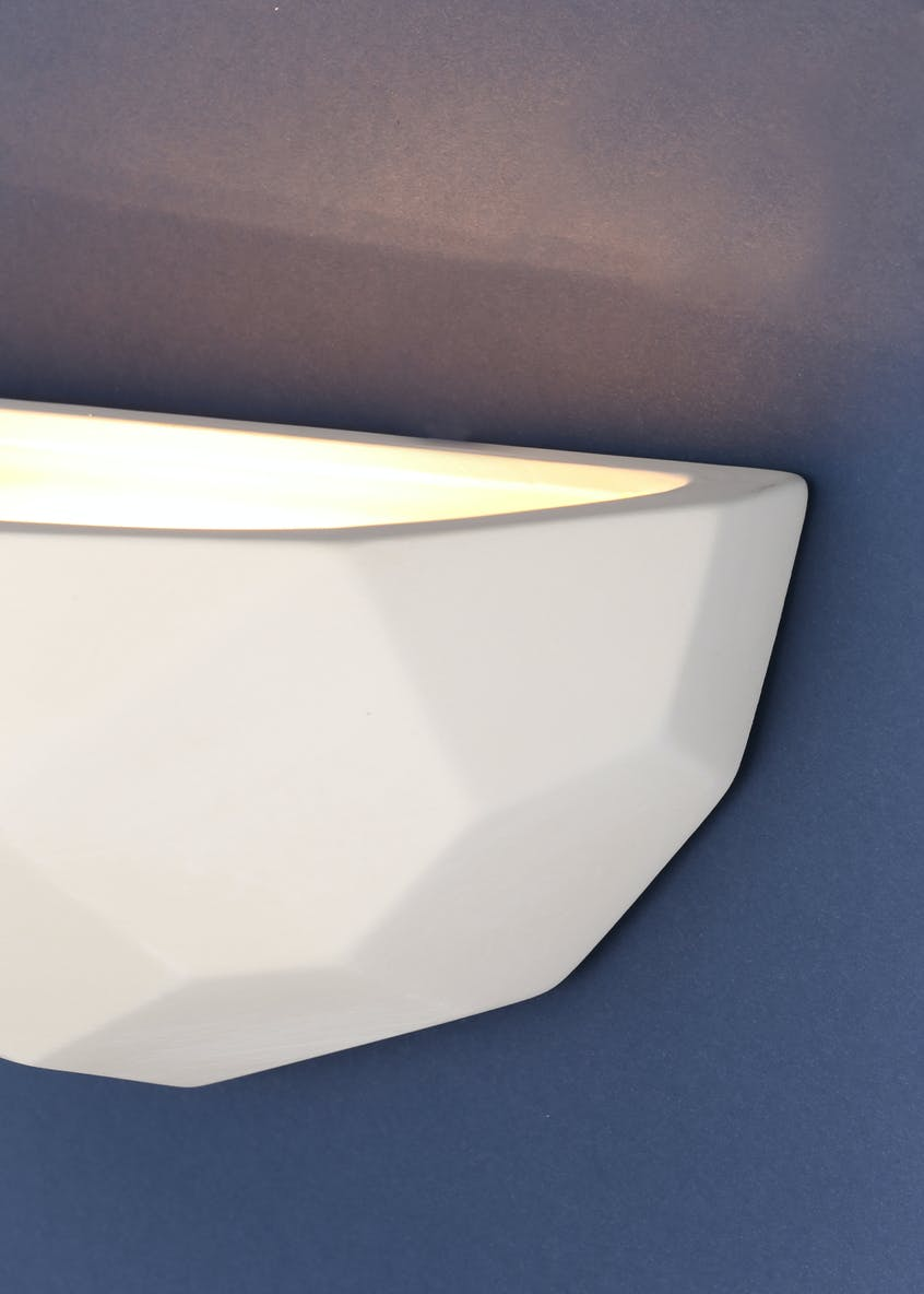 Oceanus Wall Light (H110cm x W27cm)