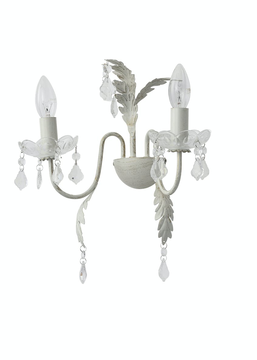 Ariel Wall Light (H37cm x W27cm)
