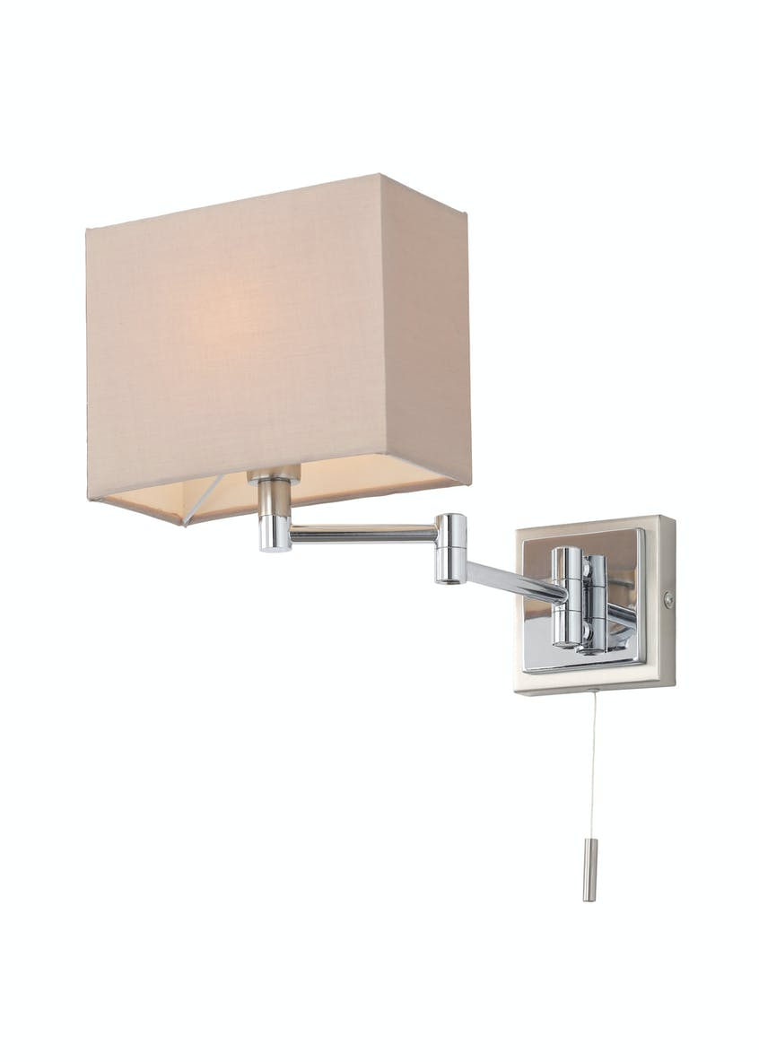 Prometheus Wall Light (H50cm-28cm x W37cm)
