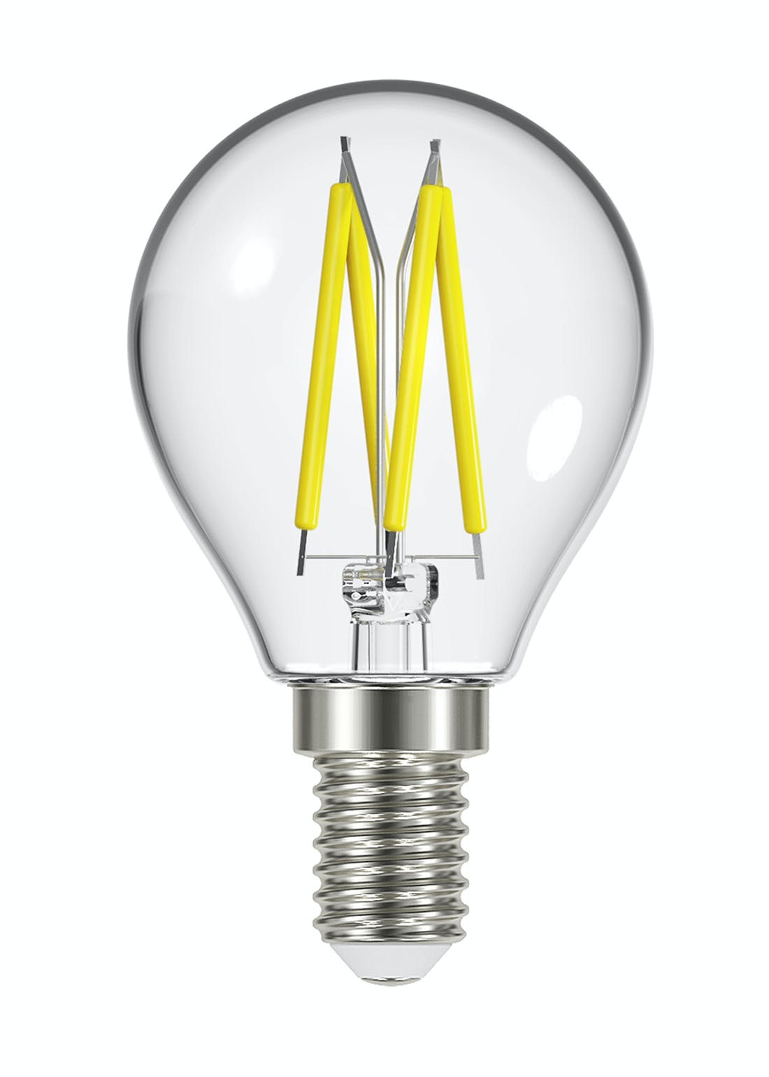 LED E14 Warm Filament Bulb (4W)