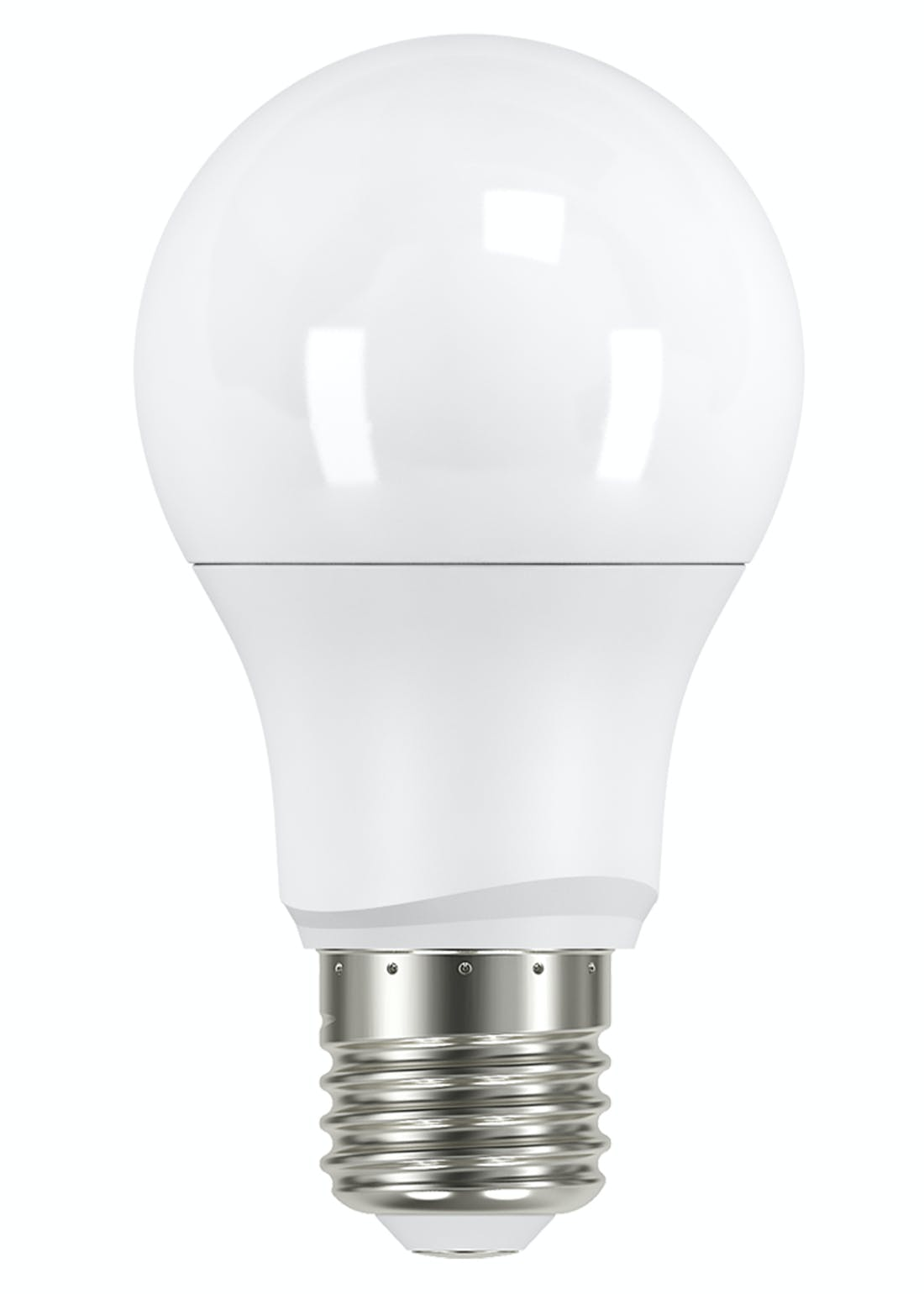 LED E27 Warm White Bulb (9.2W)
