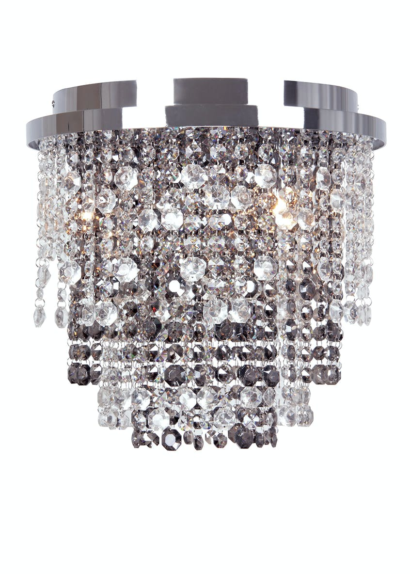Opulence Flush Light (H32cm x W35cm)