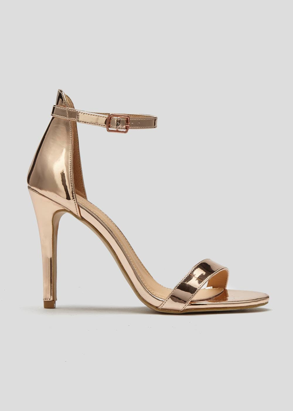 a79cc491c97 Barely There Strappy Sandals