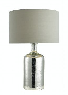 Camila Table Lamp (H52cm x W32cm)