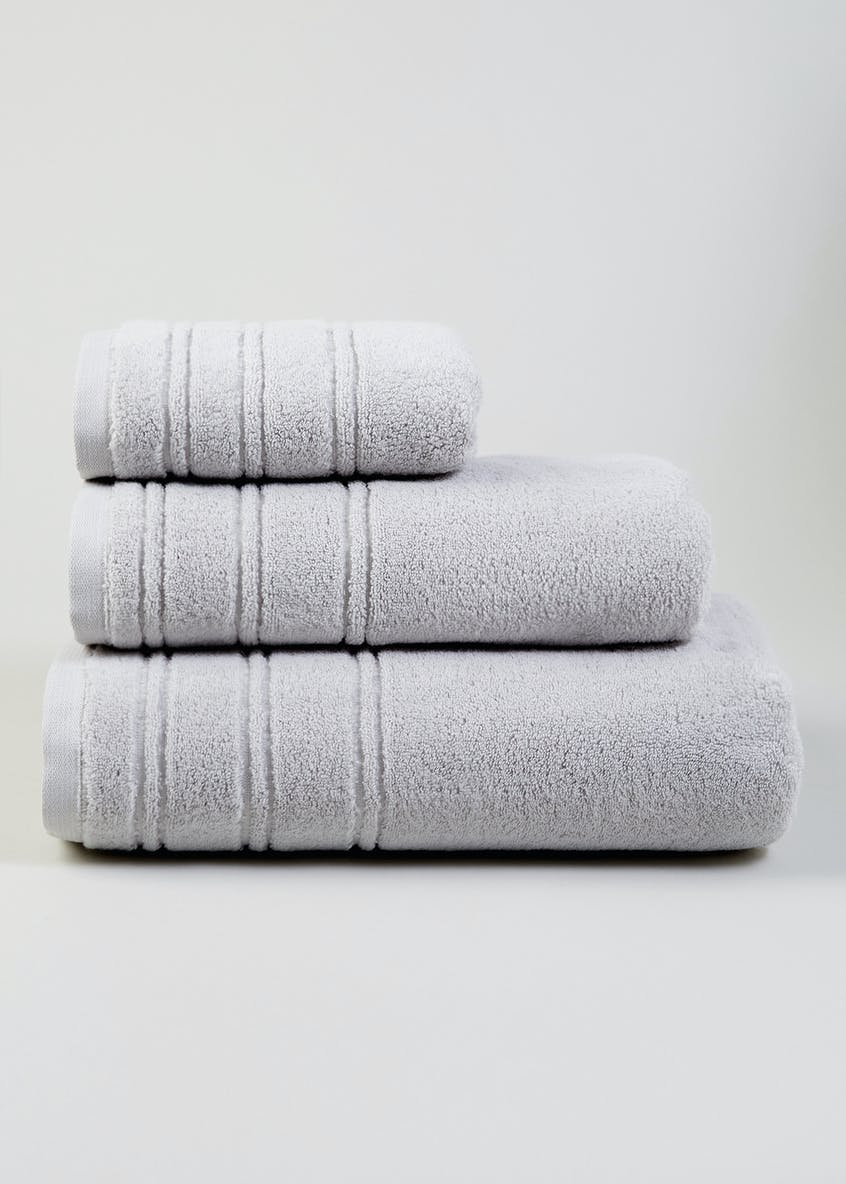 Our Deluxe Zero Twist Towels (600gsm)