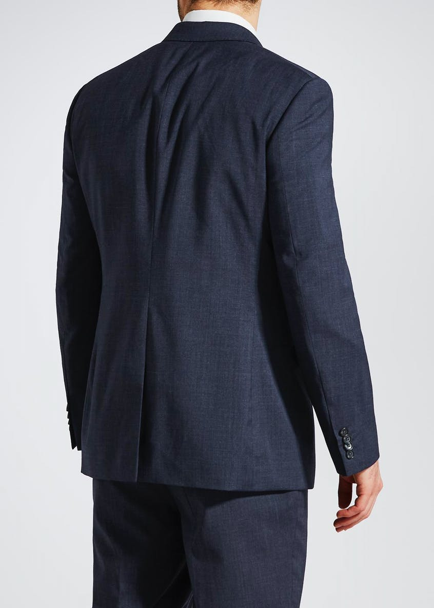 Dylan Tailored Fit Suit Jacket