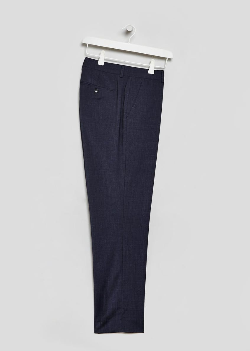 Dylan Tailored Fit Suit Trousers