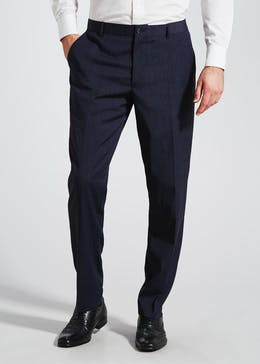 Dylan Tailored Fit Suit Trousers - JACKET & TROUSERS FOR £50