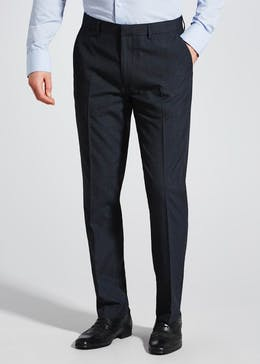Foster Slim Fit Trousers