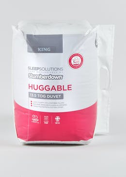 Slumberdown Huggable Duvet (13.5 Tog)
