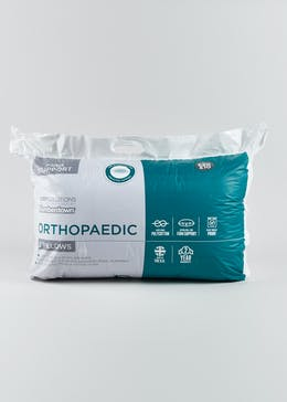 Slumberdown Orthopaedic Pillow Pair