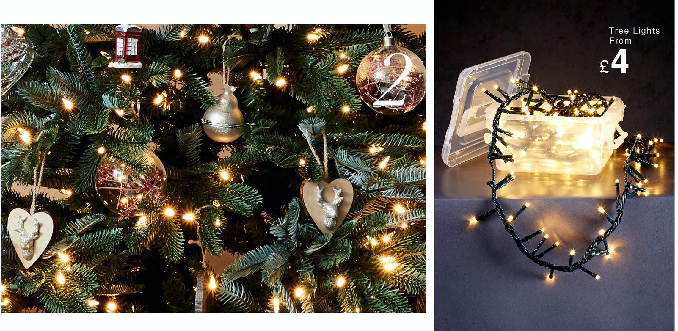 How To Decorate A Christmas Tree Matalan