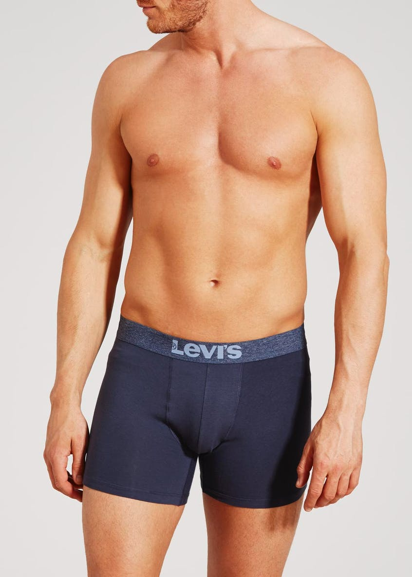 2 Pack Levis Trunks