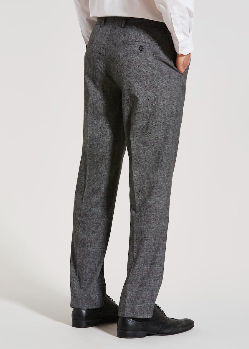 Hendrix Slim Fit Trousers