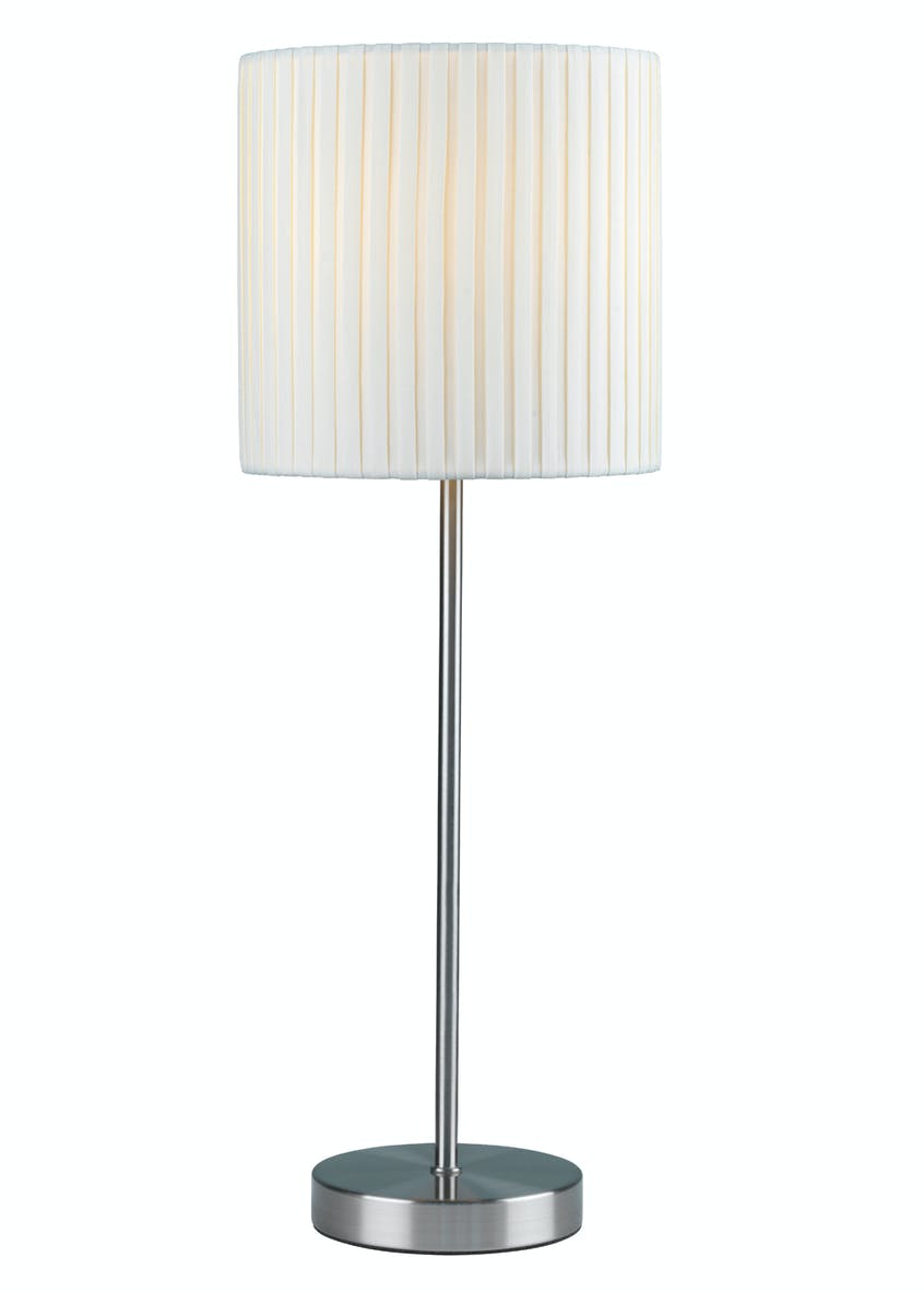 Wilson Table Lamp (H47cm x W17cm)