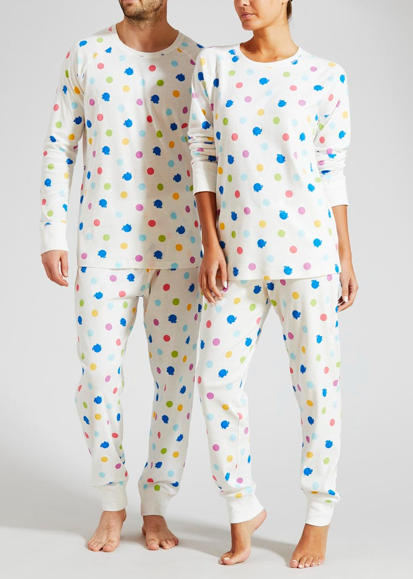 Unisex Adult #GetSpotted Alder Hey Pyjamas