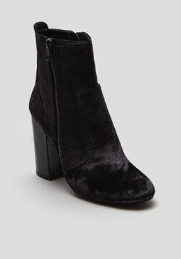 Womens Boots Ankle Boots Leather Boots Amp Wellies Matalan
