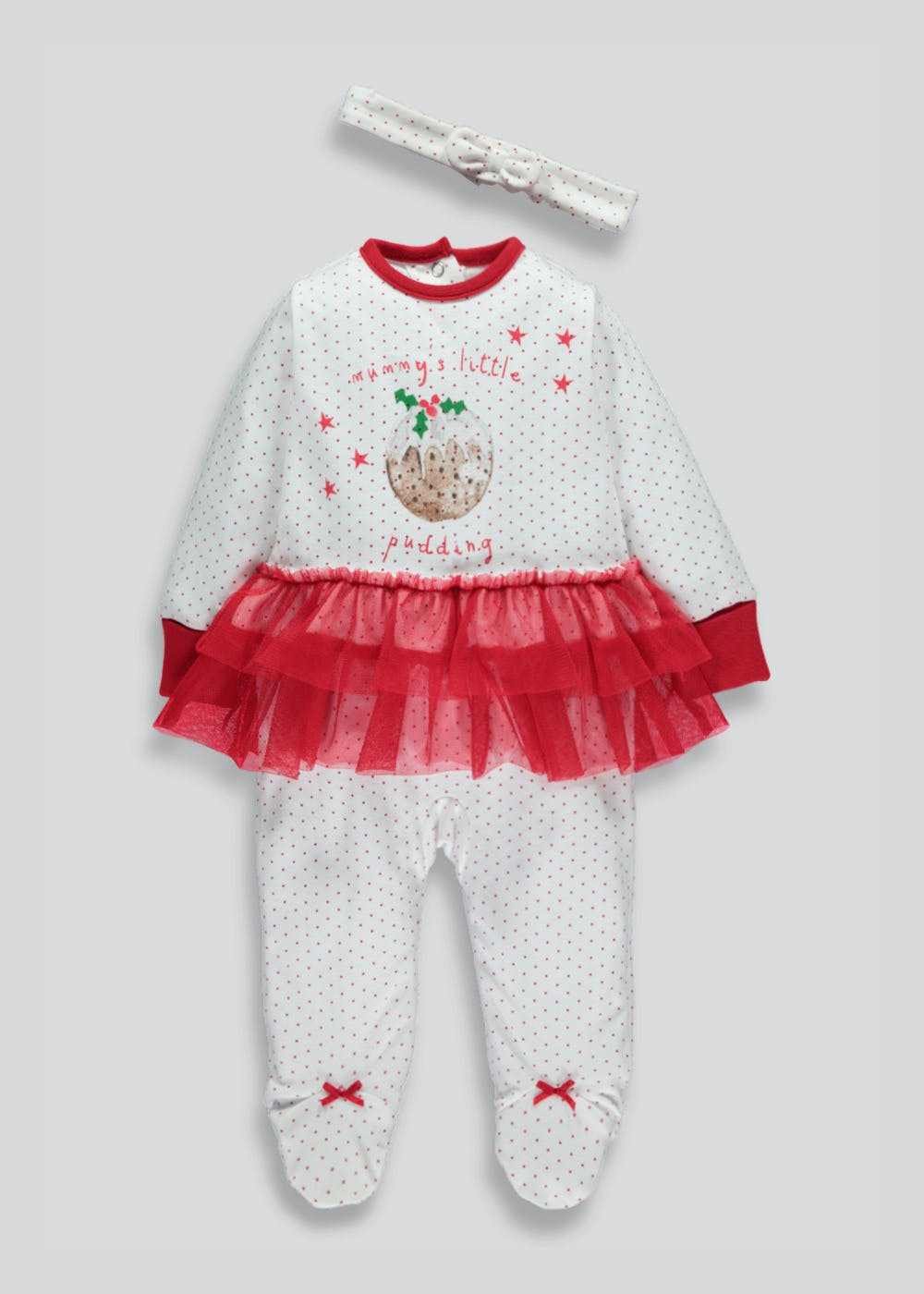 Matalan Baby Clothes Uk