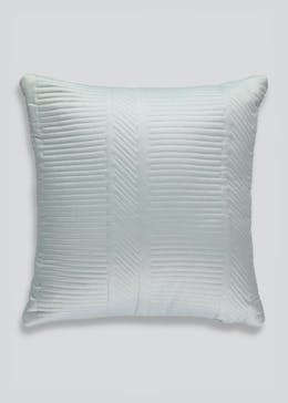 100% Cotton Willow Home Cushion (200 thread count)