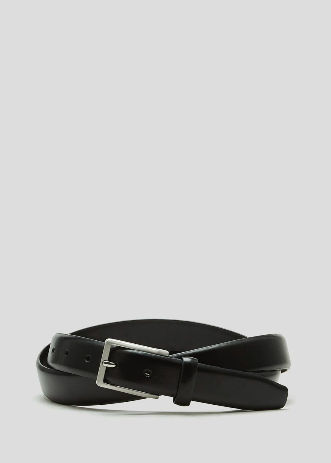 Black PU Belt